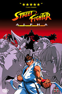 SFA DVD Cover